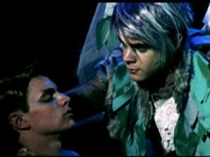 Were the World Mine (Lysander and Puck)